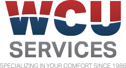 HVAC in Rochester NY | WCU Services